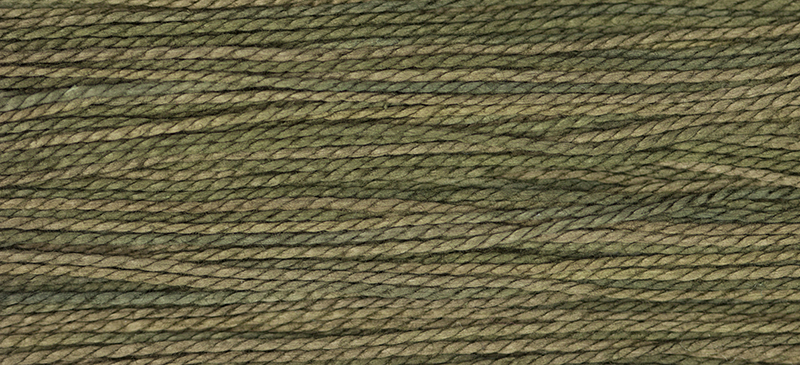 Weeks Dye Works Pearl Cotton Size 51303 Charcoal