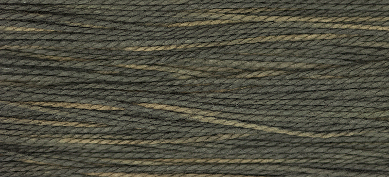 Weeks Dye Works Pearl Cotton Size 51304 Onyx