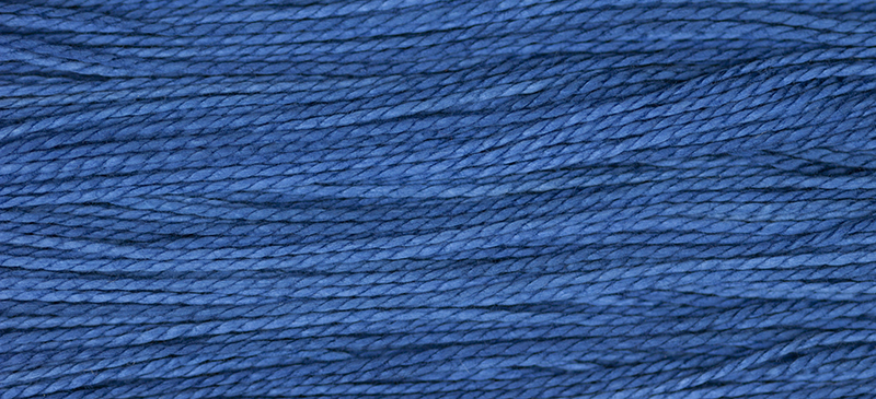 Weeks Dye Works Pearl Cotton Size 51307 Americana