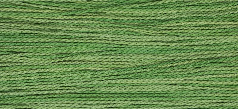 Weeks Dye Works Pearl Cotton Size 52171 Emerald