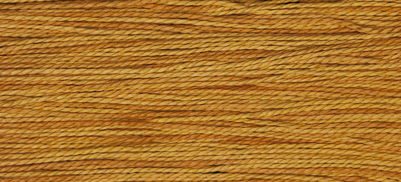 Weeks Dye Works Pearl Cotton Size 52226 Carrot