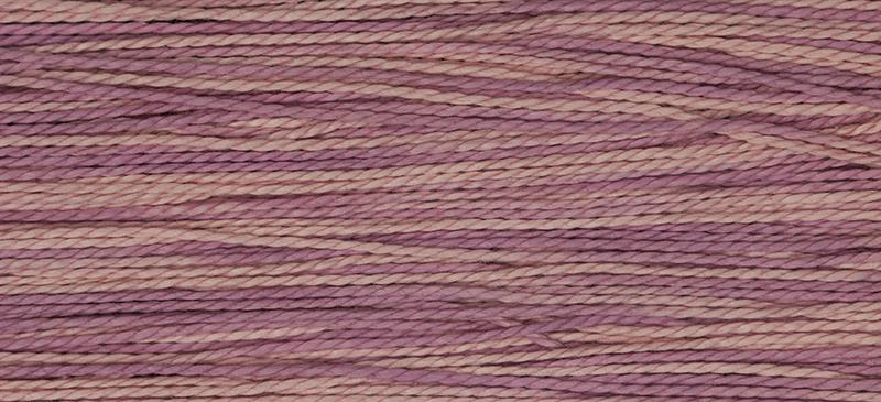 Weeks Dye Works Pearl Cotton Size 52279 Sweetheart Rose