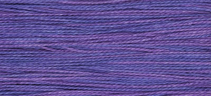 Weeks Dye Works Pearl Cotton Size 52336 Ultraviolet