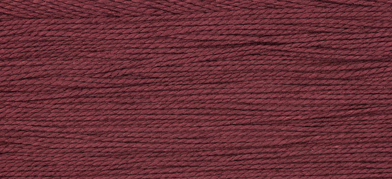 Weeks Dye Works Pearl Cotton Size 53860 Crimson