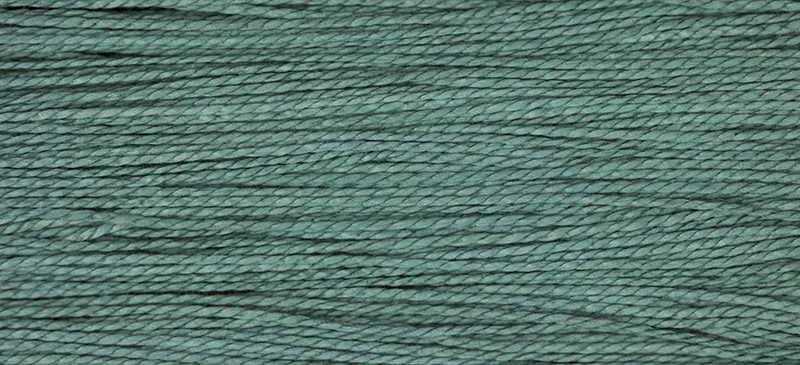 Weeks Dye Works Pearl Cotton Size 53960 Teal Frost