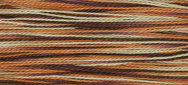 Weeks Dye Works Pearl Cotton Size 54103 Harvest