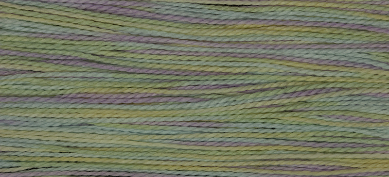Weeks Dye Works Pearl Cotton Size 54113 Spring Bouquet