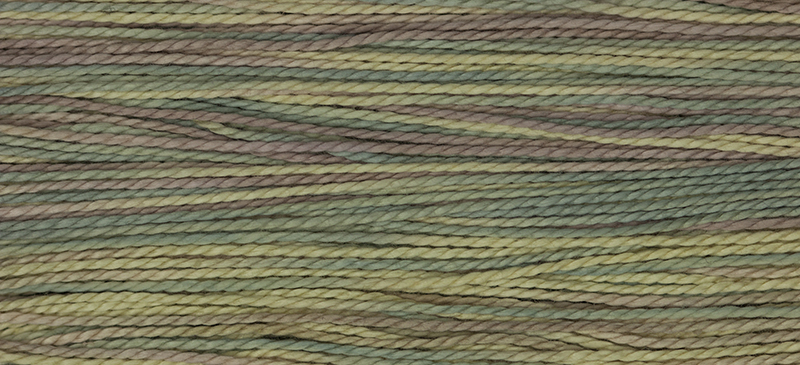 Weeks Dye Works Pearl Cotton Size 54141 Clam Shell