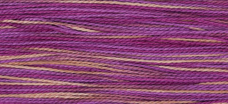 Weeks Dye Works Pearl Cotton Size 54145 Azaleas