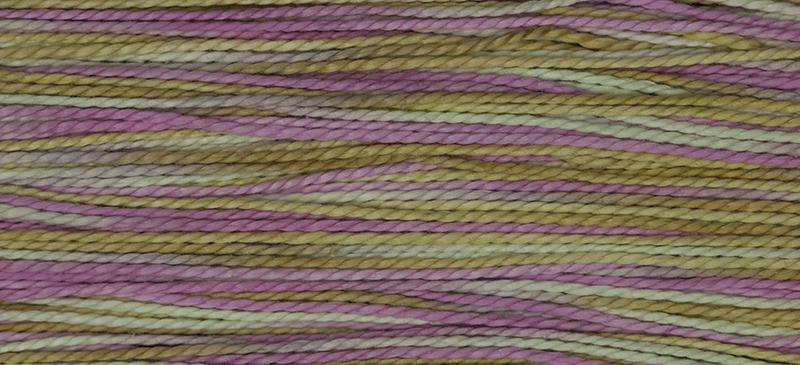 Weeks Dye Works Pearl Cotton Size 54147 Spumoni