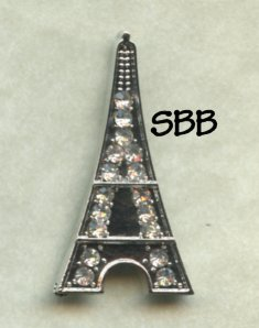Accoutrement Designs Mag Friends Eiffel Tower