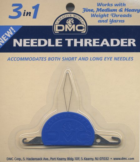 DMC3-In-1 Needle Threader
