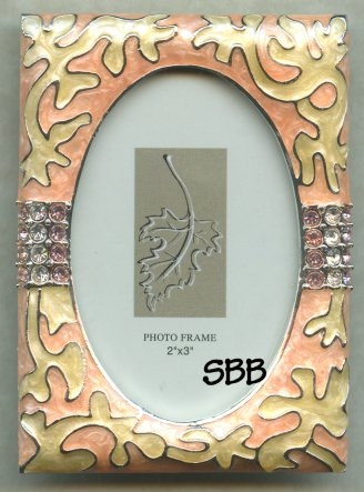 Decorative Frames #50005 Silver 2