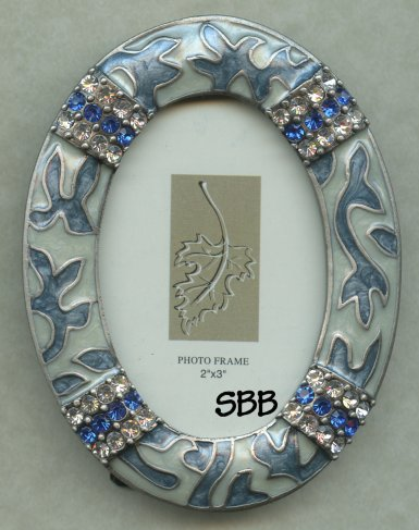 Decorative Frames #50008 Pewter 2