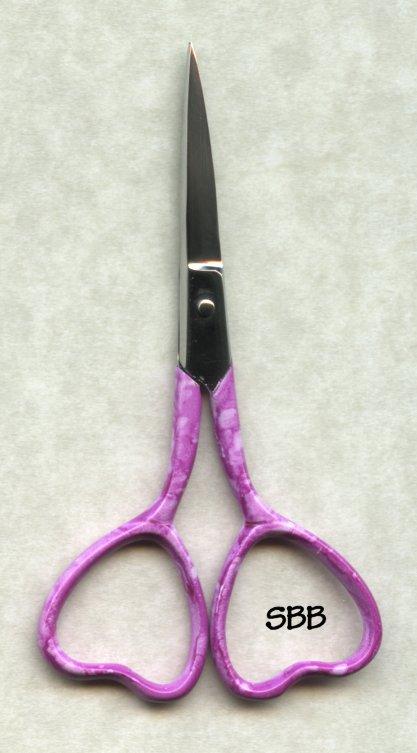 Dinky-Dyes Scissors #DD-SC-31P ~ 3.75
