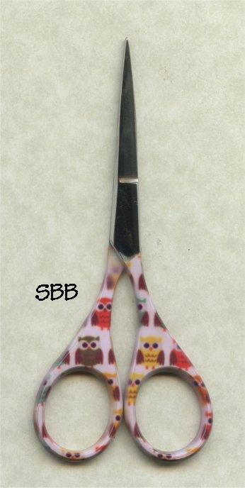 Dinky-Dyes Scissors #DD-SC-54 ~ 4