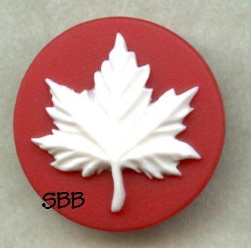 Kelmscott Designs Needle Minder Canada (150 Years!)