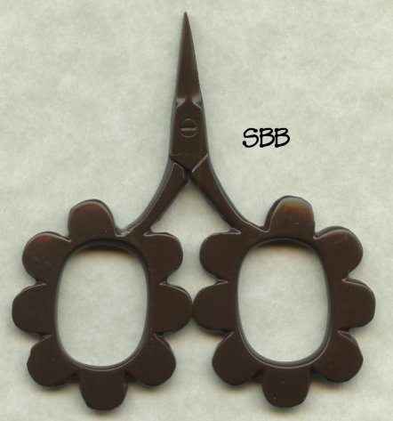 Kelmscott Designs Scissors2.5