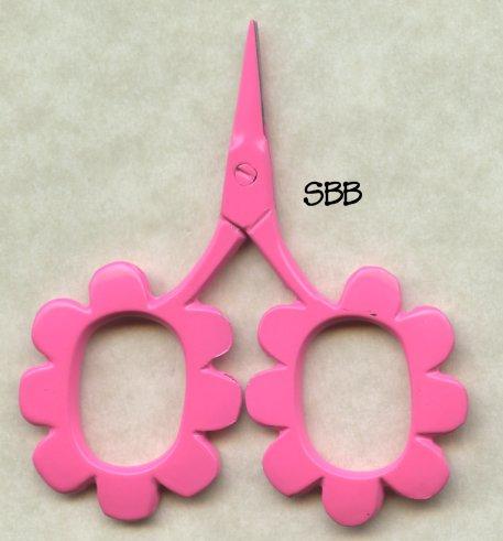 Kelmscott Designs Scissors2.5
