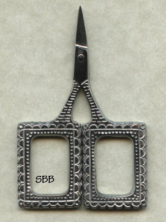 Kelmscott Designs Scissors 2.75