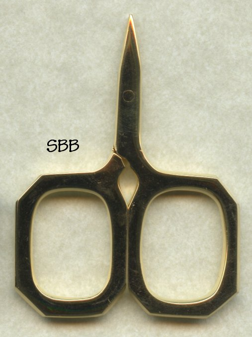 Kelmscott Designs Scissors 2