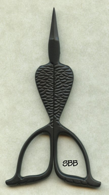 Kelmscott Designs Scissors  4