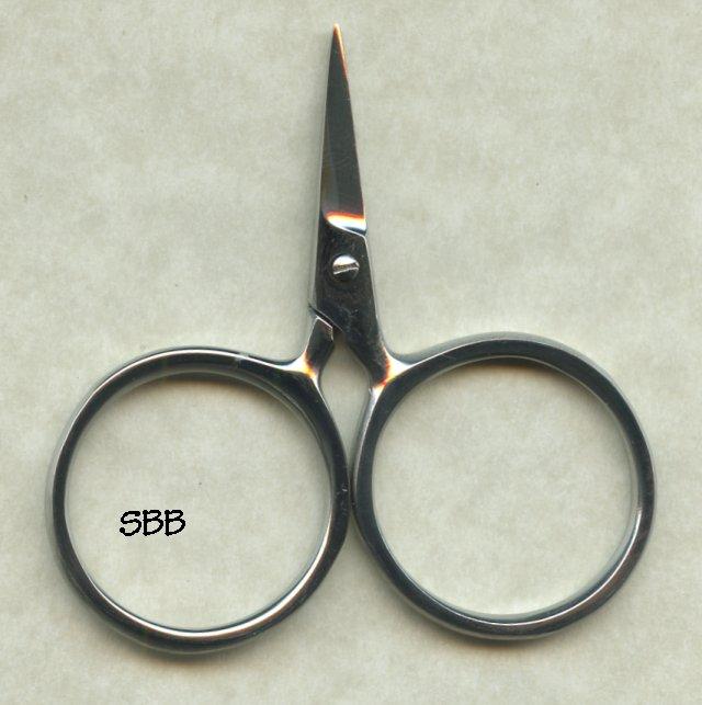 Kelmscott Designs Scissors  2.5