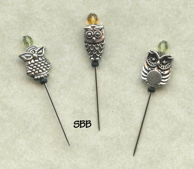 My Big Toe Specialty Pin One Hootie - Assorted