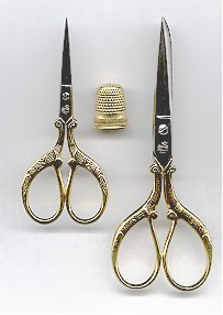 Premax Scissors PX9516 3.5