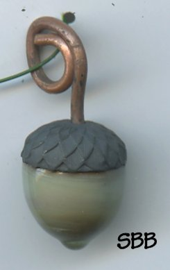 The Glasshopper Acorn A