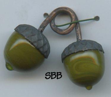 The Glasshopper Double Acorn E