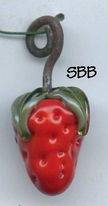 The Glasshopper   Strawberry C