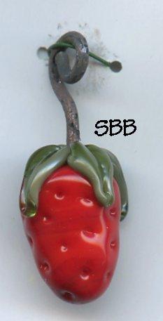 The Glasshopper   Strawberry D