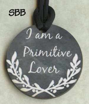 Whimsical Edge Necklace Inspirations ~ I Am A Primitive Lover