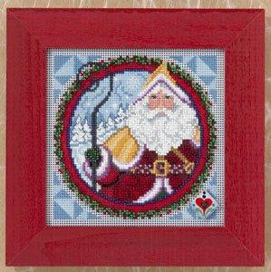 Jim Shore Kits JS149202 2009 Saint Nicholas