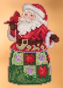 Jim Shore Kits JS203106 2013 Festival Friends Santa