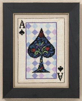 Jim Shore Kits JS300201 2010 Ace