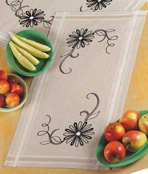 Permin Kits638740 ~ Tablerunner