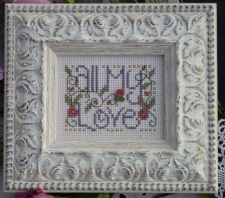 Shepherd's Bush KitsAll My Love