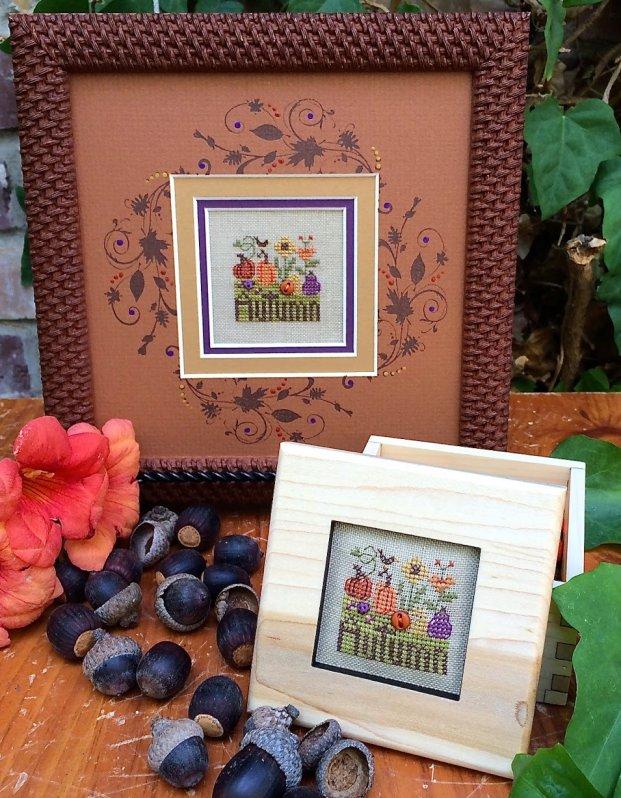 Shepherd's Bush Kits Autumn Box