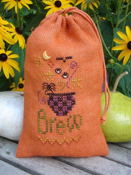 Shepherd's Bush Kits Brew Bag