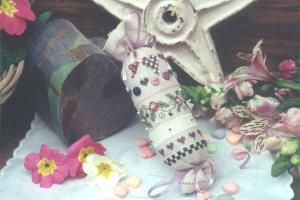 Shepherd's Bush Kits Folk Heart Roll