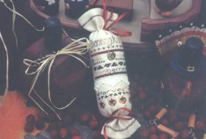 Shepherd's Bush Kits Thanksgiving Needle Roll