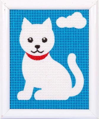 Vervaco Kits PNV9580 White Cat
