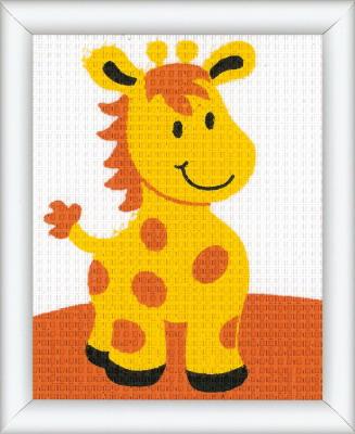 Vervaco Kits PNV9591 Giraffe