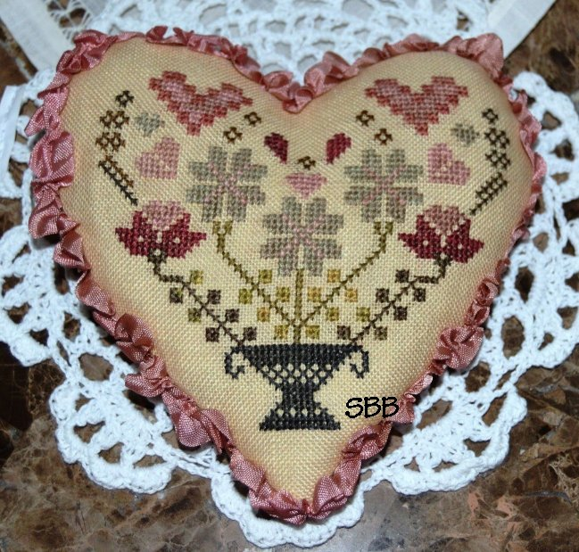 Abby Rose Designs Heart Of Hearts