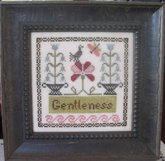 Abby Rose Designs L'il Abby's ~ Gentleness
