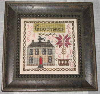Abby Rose Designs L'il Abby's ~ Goodness