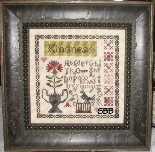 Abby Rose Designs L'il Abby's ~ Kindness