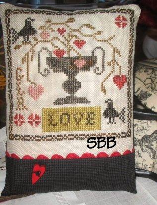 Abby Rose Designs L'il Abby's ~ Love